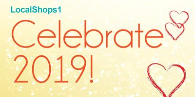 LocalShops1 Kick Off 2019 Party!