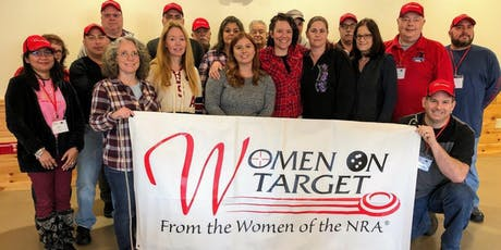 Women on Target® Learn to Shoot Pistols 2019 tickets