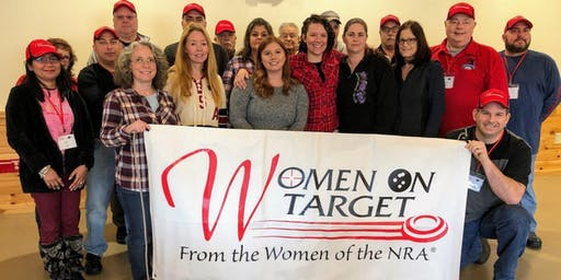 Women on Target® Learn to Shoot Pistols 2019