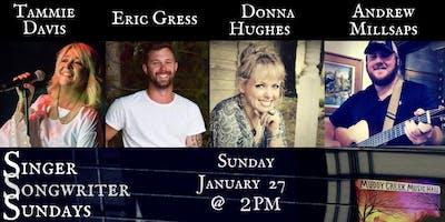 Tammie Davis/Eric Gress/Donna Hughes/Andrew Millsaps