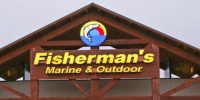 Kids Firearm Safety1 @ Fisherman's Marine & Outdoors