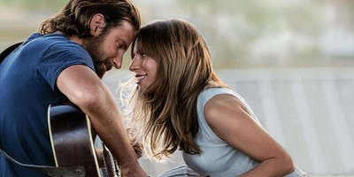 NORTHSIDE: Movie Screening: A Star is Born Rated R (Suggested for Ages 16+)