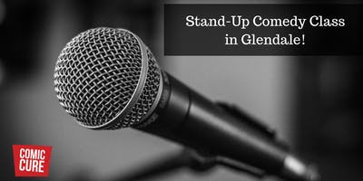 Intro to Stand-Up Comedy