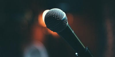 How To Become A Standup Comedian - Free Intro To Standup Comedy Workshop