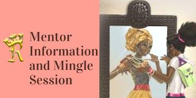 Mentor Interest Mixer