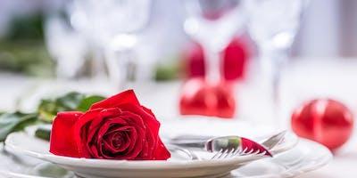 Valentine's Wine Dinner