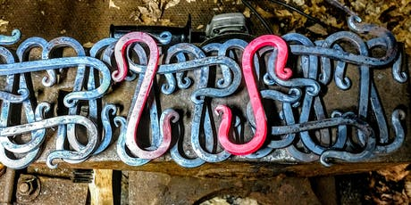 The Urban Forge Introduction to Blacksmithing  tickets