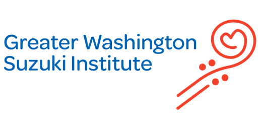 Greater Washington Suzuki Institute 2019