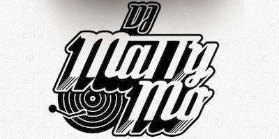 DJ Matty Mo