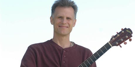 Peter Mayer at Green Wood Coffee House tickets