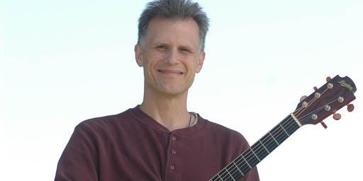 Peter Mayer at Green Wood Coffee House