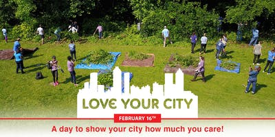 Love Your City 2019
