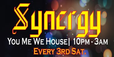 Synergy House Music Saturday Nights