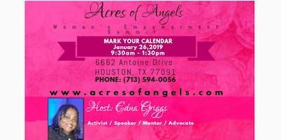 Acres of Angels Women's Empowerment Summit