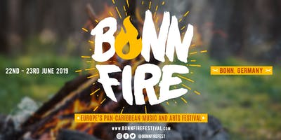 BonnFire Festival - Europe's Pan-Caribbean Music and Arts Festival.