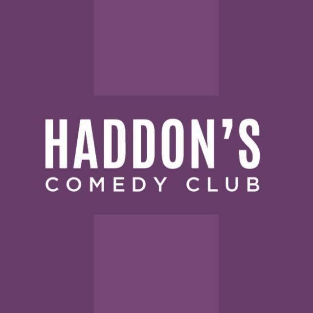 Haddon's presents: Mike Bobbitt