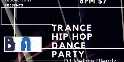 Trance HipHop Dance Party