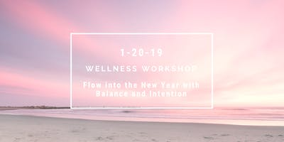 Gather+Create Wellness Workshop