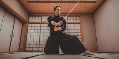 Kyoto+Samurai+Show+and+Samurai+Sword+Experien