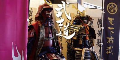 Guided Museum Tour and Samurai & Ninja Experience in Kyoto