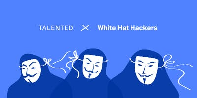 Talented x White Hat Hackers