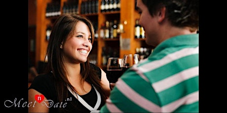 Singles Speed Dating Event in Amsterdam 27 December Friday!-(25-38) tickets