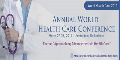 International Conference On World Health Care