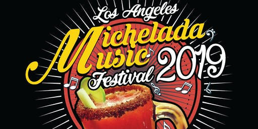 Michelada Music Festival with Sonora Dinamita