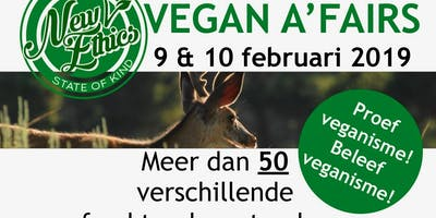 VEGAN A'FAIRS