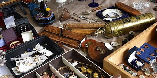 Autumn Antiques & Vintage Fair