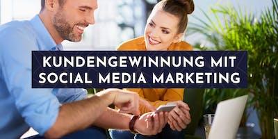 Kundengewinnung mit Social Media Marketing - Münster