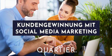 Kundengewinnung mit Social Media Marketing - Ibbenbüren Tickets