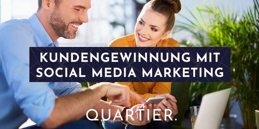 Kundengewinnung mit Social Media Marketing - Ibbenbüren