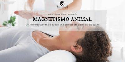 Curso de Magnetismo Animal