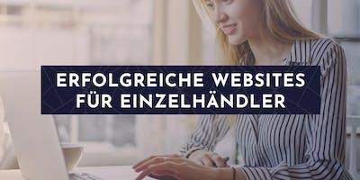 Erfolgreiche Websites für Einzelhändler - Münster