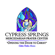Cypress Springs Mercedarian Prayer Center, The Sister Dulce Foundation, Inc. logo