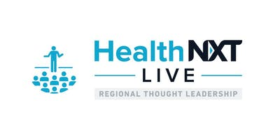 Health NXT Live BHAM - 2019