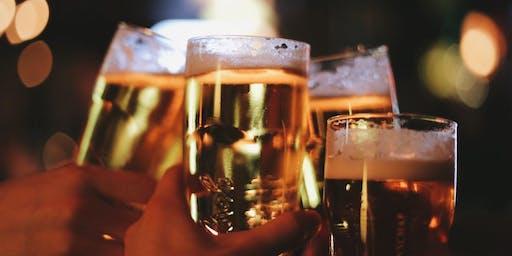 Split beer cantus
