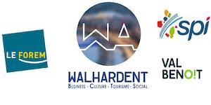 Walhardent Special Edition - Le Forem au service des...