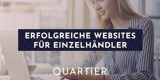 Erfolgreiche Websites für Einzelhändler - Ibbenbüren