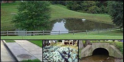 2019 Fairfax County Stormwater Maintenance Awareness Training