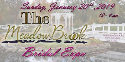 Bridal Expo at The Meadowbrook