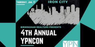 2019 Birmingham REALTORS® YPNCon