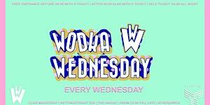 Wodka Wednesday #002 Magistrat