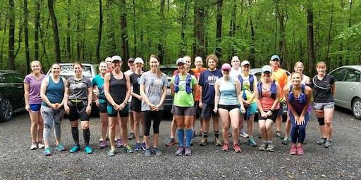 Frederick Trail Runs