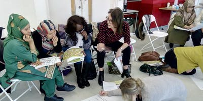 Community Organising Networking Self Awareness Colchester