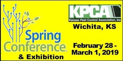 KPCA Spring Conference & Exhibition - Exhibitors/Sponsors