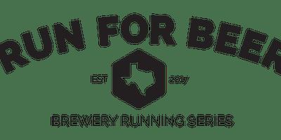 Beer Run - Black Star Co-op - Part of the 2019 TX Brewery Running Series