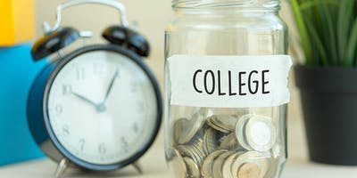 How to Pay for College: Understanding the Financial Aid Process (Teen & Adult)