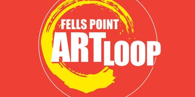Fells Point Community Art Walk